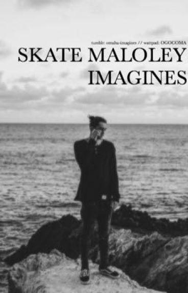 Skate Maloley