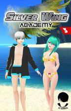 Silver Wing Academy Vol. 3 by Repolio