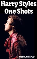 Harry Styles Dirty One Shots by Madie_millar00
