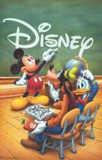 Disney Pick-Up Lines by mazeskipperandrunner