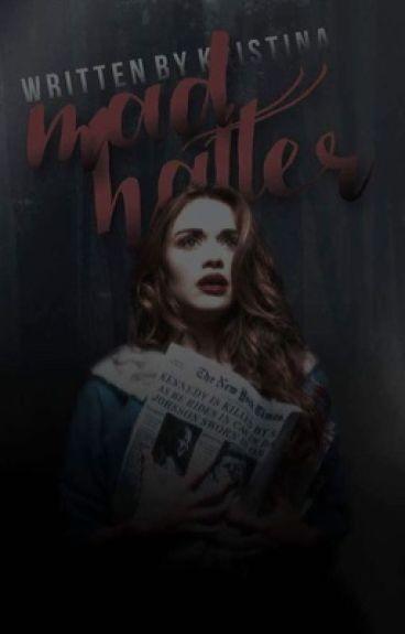 Mad Hatter » Lucien Castle