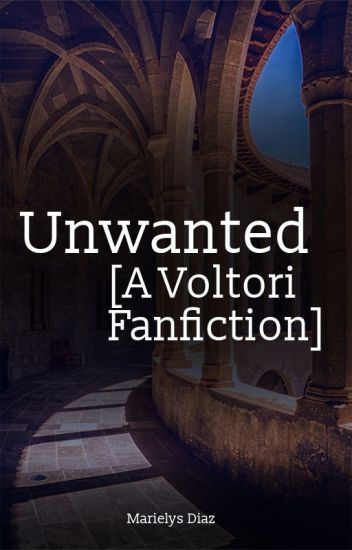 Unwanted [A Voltori Fanfiction]