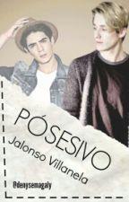 Posesivo-jalonso Villalnela by denysemagaly