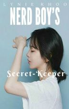 Nerd Boy Slapped Me | kth (discontinued) by crystaellized