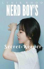 Nerd Boy Slapped Me | Kim Taehyung ♡ by Taelynie