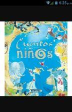 Cuentos Para Niños by NataliiaKiiroga