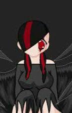 The Dark Side Of Aphmau (Up for Adoption) by MultiFandomTrashx900