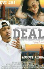 Deal by VanWrites