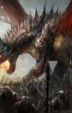 The Dragon Boy by Desesie