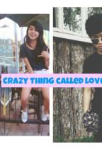 Crazy Little Thing Called Love by JeenaAdvincula