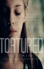 Tortured Within (Jack Barakat) by jackbakarat