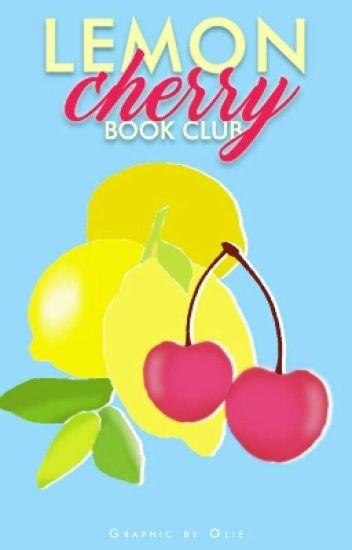 Lemon Cherry Book Club [Closed]