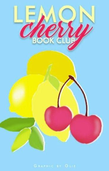 Lemon Cherry Book Club