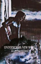 UnderWorld: New World by WW24788