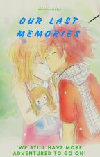 Our Lost Memories by ivyydragneel14