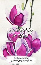 once upon a time ;; muke by rainbowsmuke