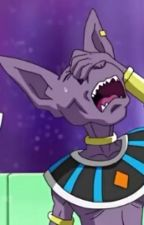 Lord Beerus Funny Pictures  by CatherineSlike