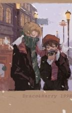Drarry Oneshots by InvisibleTotoro