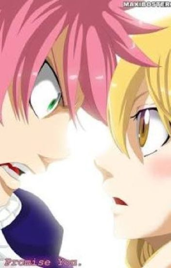 Dragon Mating Season (NaLu Fanfic)