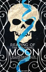 Reaping of the Mourning Moon by EllenFairyBlue4
