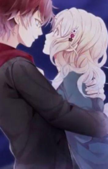 """Ayato y Yui [Solo mía] """"Corrigiendo"""""""