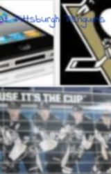 Group Chat: Pittsburgh Penguins by penguinsfan87
