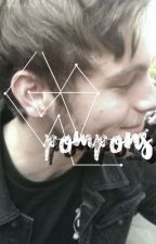 pompons ❀ muke by mikxykitty