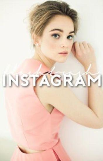 Instagram ❀ Grant Gustin