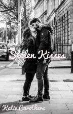 Stolen Kisses by kt_cars