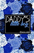 daddy's boy {Dark! Lenstarr} by macca_cutie