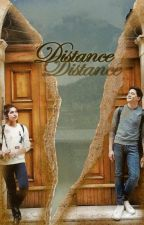 Distance by yumi_113