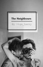 The Neighbors by Olga_Larry