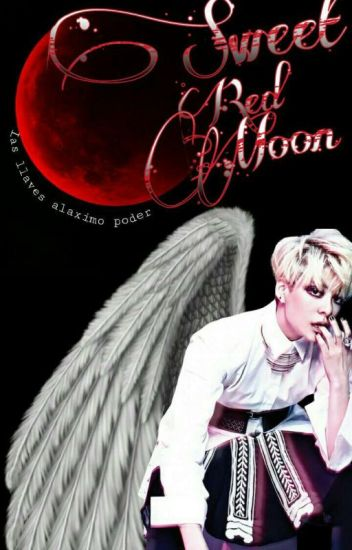 Sweet red moon [Editando]