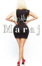 Ms.Maraj by OHHKillEm