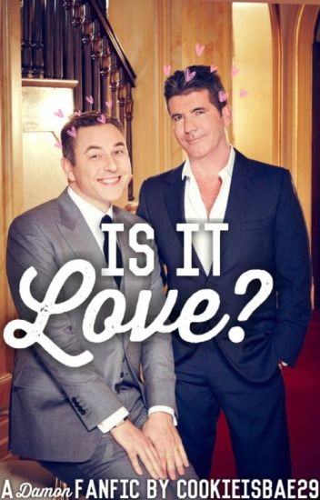 Is it Love? (Damon)