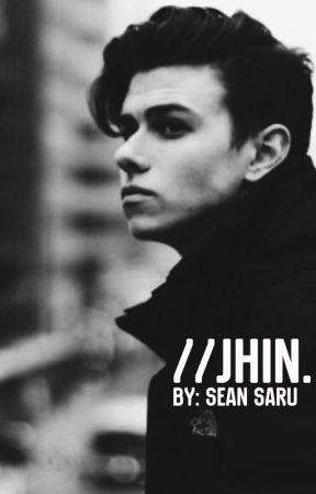 Jhin. by SeanSar