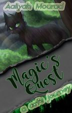 Magic's Quest: A Cat's Journey [COMPLETED]  by Lollicinda