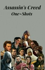 Assassin's Creed One Shots by Caterina_Borgia