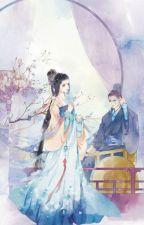 Mị cung thập nhị phu - Vân Trung Vãn Ca (NP) by Poisonic
