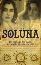 Soluna (Camren) by jenniferthefangirl