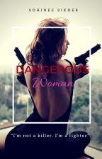 Pearce Hudson: #2 Dangerous Woman by sohinees1