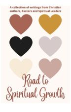 Road to Spiritual Growth by CheerfulHeart19