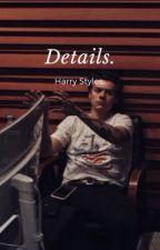 تفاصيل. || h.s by harryx7