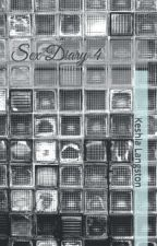 Sex Diary 4 by kol830