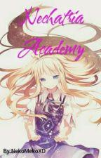Nechatria Academy:SchoolOfMagic (IN EDITING) by NekoMekoXD