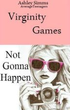 Virginity game: Not gonna happen by averageteenagers