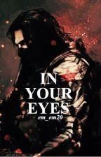 In Your Eyes || bucky barnes by em_em20