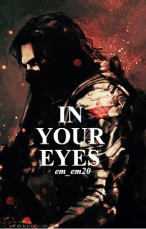 In Your Eyes || bucky barnes by em_em20