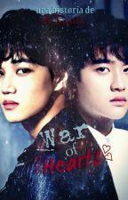 War of hearts || KaiSoo by arhatdy