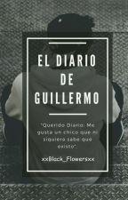 El Diario De Guillermo «Rubirex» by xxThe_Joker_Ladyxx